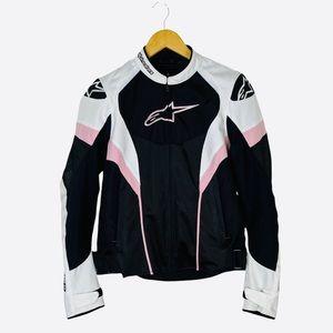 Alpinestars Stella Plus T-GP Motorbike Jacket M